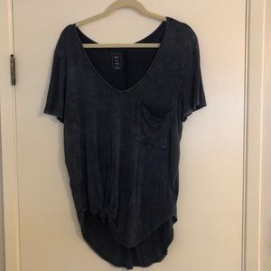 Pacsun (Me To We) Basic Tee